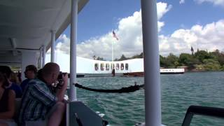 Pearl Harbor and Honolulu City Highlights Tour