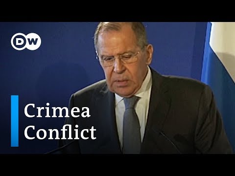 Politicians And Analysts Divided Over Ukraine-Russia Conflict | DW News