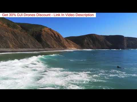 2019 DJI Drone footage, parrot anafi,Arrifana-Algarve.