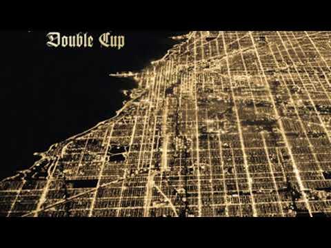 dj rashad + dj spinn  - double cup