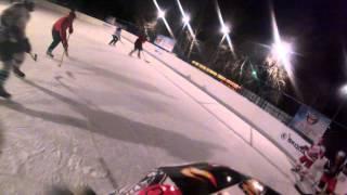 Amateur Ice Hockey