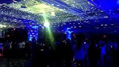Disco Ball - Mirror Ball Rental | Liquid AV Event Lighting