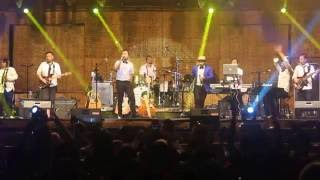 Trio Lestari - Malang Jazz Festival 2016 - Kisah Romantis, Malam biru MP3