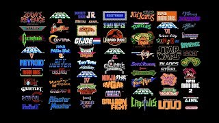 We Play Your NES Games!