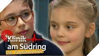Erstes Mal verliebt: Lucy (6) möchte dass Ruben sie auch mag! | Die Familienhelfer | SAT.1