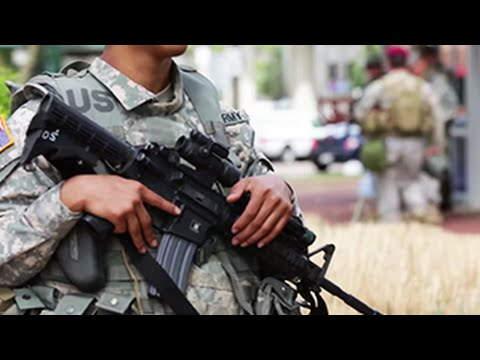 BaltimoreRiots: National Guard Deployed, Firefighter fears they ...