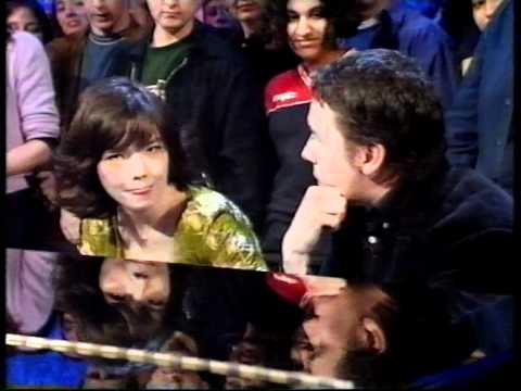 Björk - Interview with Jools Holland