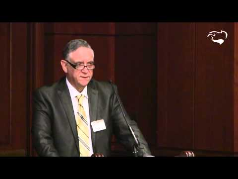 Dr. Mark Schneider: The INF Treaty and New START