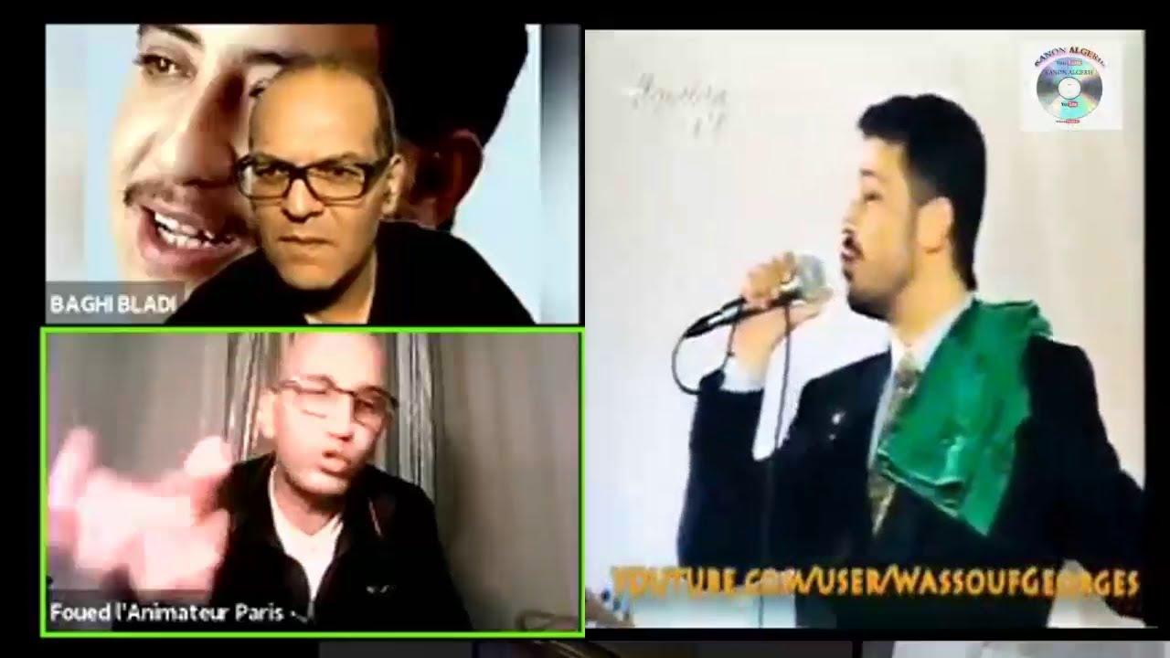 الصحفي فؤاد شملال يكشف ما قاله جورج وسوف عن الشاب حسني