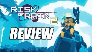 Risk of Rain 2 Review - The Final Verdict (Video Game Video Review)