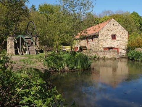 Path Head Water Mill
