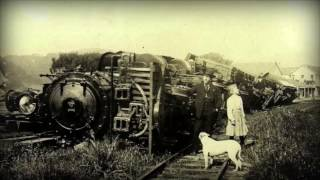 industrial revolution: railroads and railways