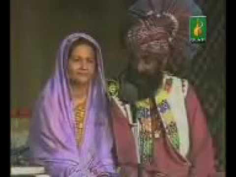 Alan faqeer and gigi zareena balouch