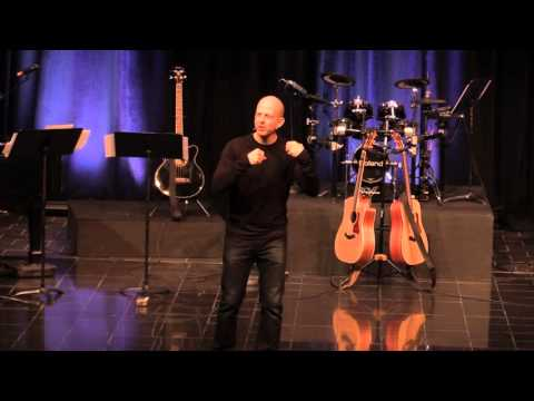Do Justice, God on Fire (Part 5)   Peter Maddocks