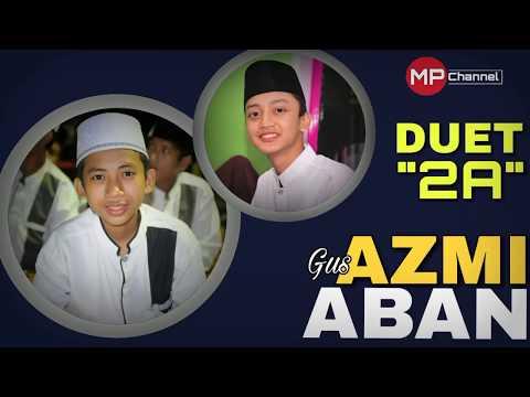 Duet 2A | Gus Azmi feat Aban