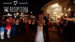 Reception Highlight - 2-18-17 - Texarkana Country Club