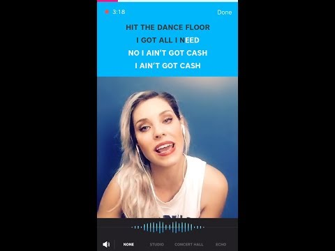 Sing Karaoke with Video - Google Play