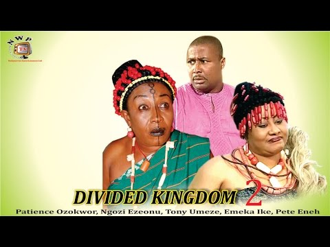 Divided Kingdom 2    -  Nigerian Nollywood  Movie