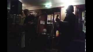 Dave Godby & Dave Packer - Log Cabin Home In The Sky