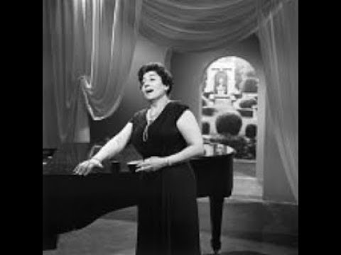 Irma Kolassi sings Folksongs (4)