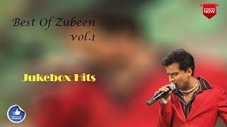 Best Of Zubeen Garg | Vol 1 | Jukebox Hits