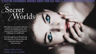 Secret Worlds .99 boxed set