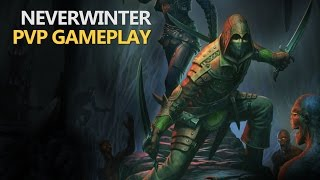 Owning Scrubs in Neverwinter PvP (Xbox One Gameplay)