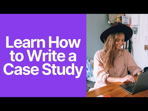 Learn How to Write a Case Study Assignment the Most Easy Way