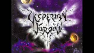 Watch Vesperian Sorrow Calydon video