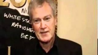 Jean Michel Jarre & John Foxx  - Exclusive Interview