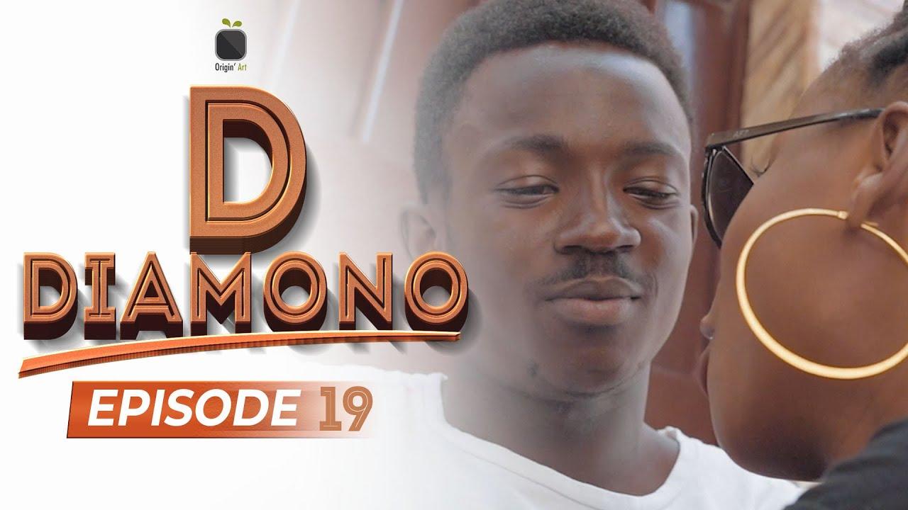 Série - DIAMONO - saison 1 - Épisode 19