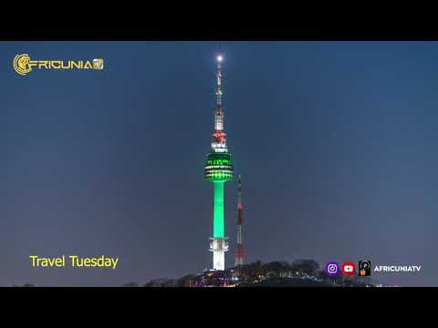 Fun and cool things about Seoul city