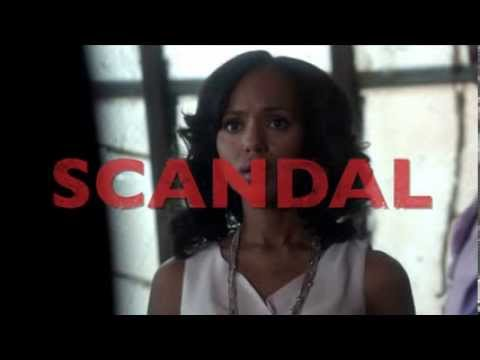 Scandal - Staffel 1 - Auf DVD - Trailer