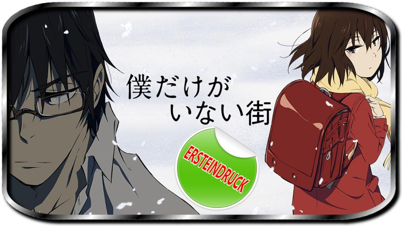 liebes anime deutsch