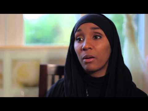 My Journey To Islam: Anisa Kissoon