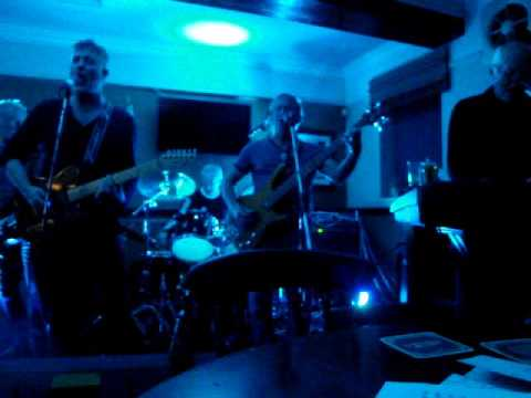 The Zodiacs - Live @ The Liver Hotel, Waterloo, Liverpool 11/06/16