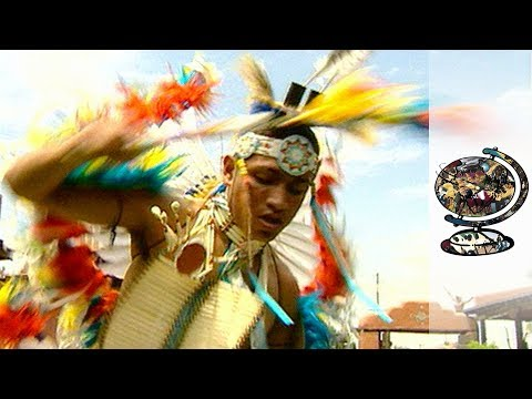 Native Americans Under Fire For Casino Business (2002)