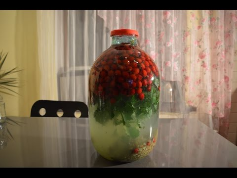 Что можно сделать из боярышника в домашних условиях рецепт с фото пошагово