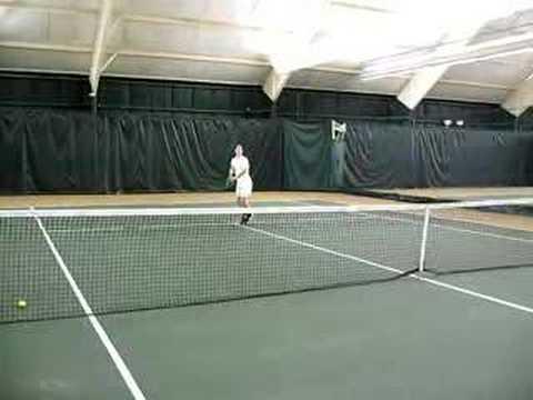Tennis Part 07