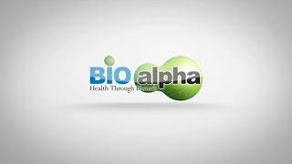 Profil Bioalpha International