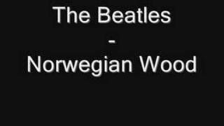 The Beatles - Norwegian Wood thumbnail
