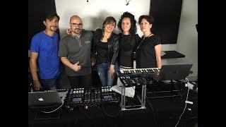14. Tutoría Online. Cómo hacer un Live DJ Set -1ª Parte -