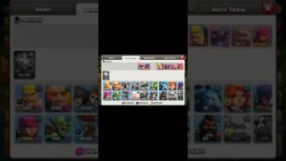 Clash of clans hack - 6 second to cook any troop [ Working from 14-10-2016]