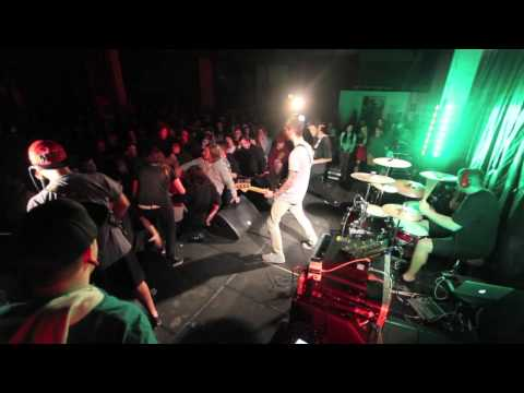 Saviour LIVE @ Expressive Grounds, Gold Coast on Sunday July 8th, 2012 View in 720 HD