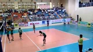 Southeast Asian Qualification 2013 : Philipines and Myanmar set1 (part 1)