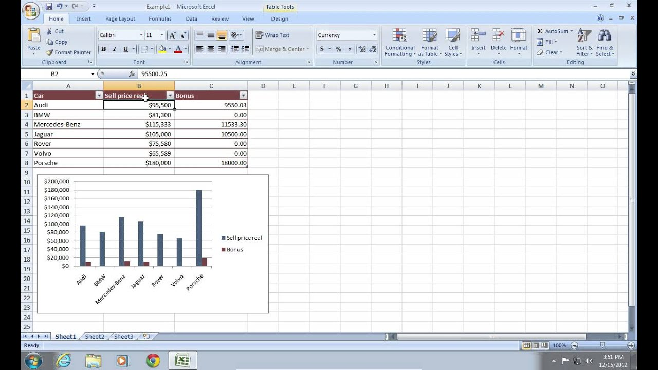 How to edit excel 2007 legend text youtube how to edit excel 2007 legend text nvjuhfo Gallery
