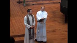 Daily Chapel, June 28, 2017