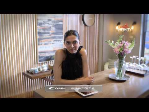 Deepika Padukone shares her secrets of sophistication