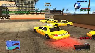 видео Как можно выжить в бешеном такси