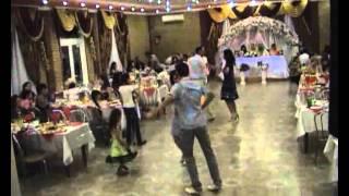Репортаж со свадьбы 19,05,2012.avi